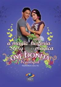Oye Bonita (2008) plakat