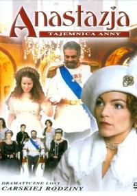Anastazja: Tajemnica Anny (1986) plakat