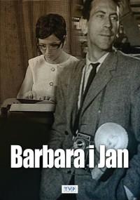 Barbara i Jan (1964) plakat