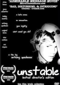 Unstable (2005) plakat