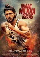 plakat - Biegnij, Milkha, biegnij (2013)