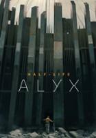 plakat - Half-Life: Alyx (2020)