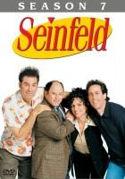 plakat - Kroniki Seinfelda (1990)