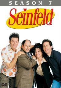 Kroniki Seinfelda (1990) plakat