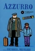 W poszukiwaniu błękitu (2000) plakat