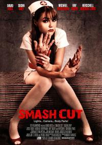 Smash Cut (2009) plakat