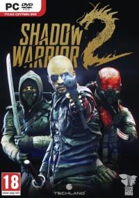 Shadow Warrior 2 (2016) plakat