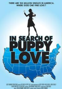 In Search of Puppy Love (2007) plakat