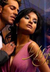 Kobieta w lustrze (2004) plakat