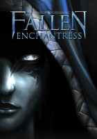 plakat - Elemental: Fallen Enchantress (2012)