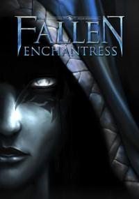 Elemental: Fallen Enchantress (2012) plakat