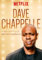 plakat - Dave Chappelle: Equanimity (2017)