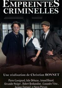 Śladami zbrodni (2011) plakat