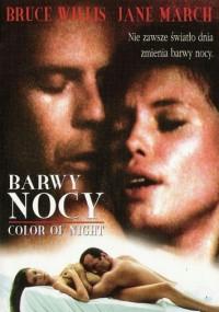 Barwy nocy (1994) plakat