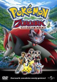 Pokémon: Zoroark, mistrz iluzji