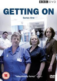 Getting On (2009) plakat