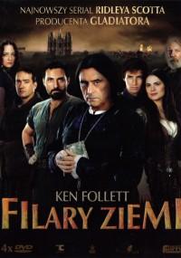 Filary Ziemi (2010) plakat