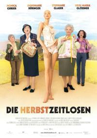 Die Herbstzeitlosen (2006) plakat