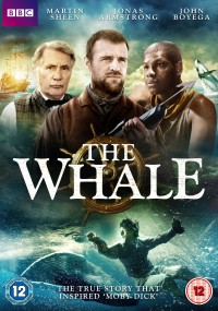 The Whale (2013) plakat