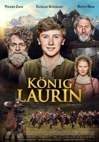 König Laurin (2016) plakat