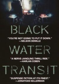 Black Water Transit (2009) plakat