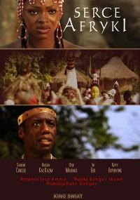 Serce Afryki (2010) plakat