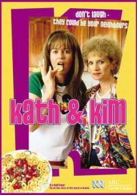 Kath & Kim (2002) plakat