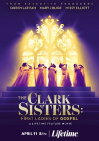 The Clark Sisters: The First Ladies of Gospel (2020) plakat