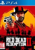 plakat - Red Dead Redemption 2 (2018)