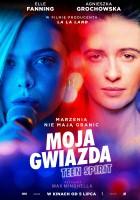 plakat - Moja gwiazda: Teen Spirit (2018)