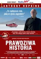 plakat - Prawdziwa historia (2005)
