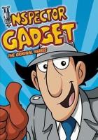 plakat - Inspektor Gadżet (1983)