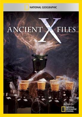 Pradawne Archiwum X