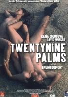 Dwadzieścia dziewięć palm (2003) plakat