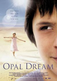 Opalowe marzenie (2005) plakat