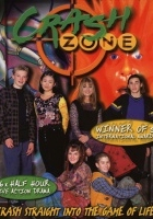 Crash Zone (1999) plakat