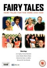 Fairy Tales (2008) plakat