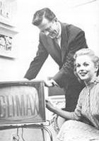 Climax! (1954) plakat