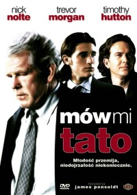 Mów mi tato (2006) plakat