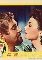 Raiders of the Seven Seas (1953) plakat