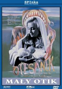 Mały Otik (2000) plakat
