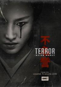 Terror: Dzień Hańby (2019) plakat