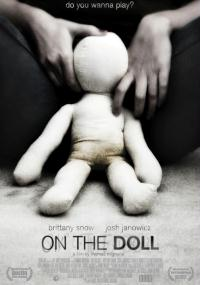 On the Doll (2007) plakat
