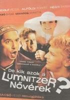 De kik azok a Lumnitzer növérek? (2006) plakat