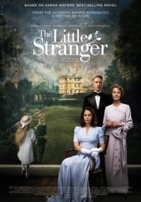 The Little Stranger (2018) plakat