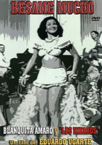 Bésame mucho (1945) plakat