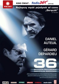 36 (2004) plakat