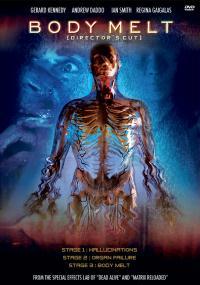 Body Melt (1993) plakat