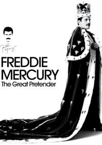 Freddie Mercury - wielki mistyfikator