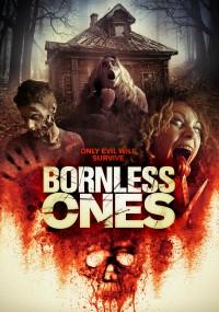 Bornless Ones (2016) plakat
